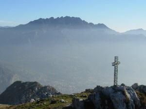 Via Normale Resegone - Canalone Bobbio
