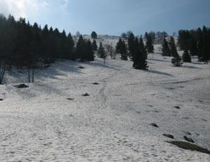 Via Normale Monte Misone
