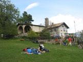 Via Normale Monte Misone - Rifugio San Pietro