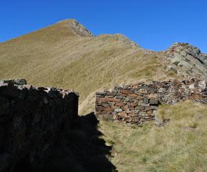 Via Normale Monte Rotondo da Premana