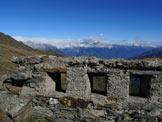 Via Normale Monte Rotondo da Premana - Postazioni militari della Linea Cadorna