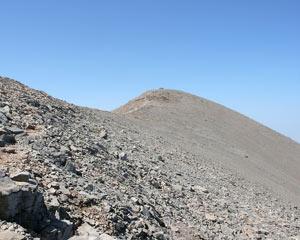Via Normale Monte Ida