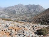 Via Normale Monte Ida - Paesaggio cretese