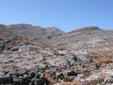 Via Normale Monte Ida - Qui corre il nostro percorso