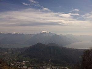 Via Normale Monte Grione