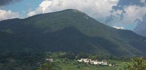 Via Normale Monte Misma