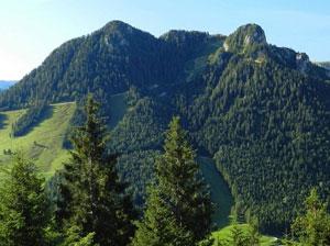 Via Normale Monte Scanapà
