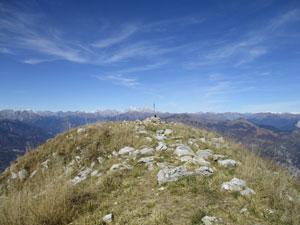Via Normale Monte Lovinzola