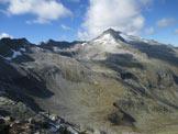 Via Normale Schuttalkopf - Verso Monte Fumo