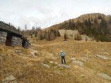 Via Normale Pizzo Bombogn - Alpe Pian Crosc