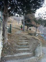 Via Normale Monte Due Mani - da Ballabio - Nei pressi della baita privata
