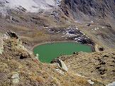 Via Normale Cima di Lago Nero - Il Kleine Schwarzsee
