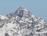 Via Normale Monte Valsacco - Il Diavolo di Tenda