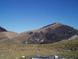 Via Normale Monte Cerbiolo