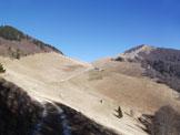 Via Normale Monte Cerbiolo - Malga Cerbiolo