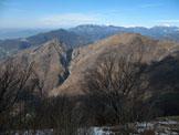 Via Normale Corni di Val Formica - Filaressa e Costone dalle Podone