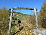 Via Normale La Piota - Alpe Vanzone