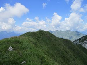 Via Normale Monte Piombada