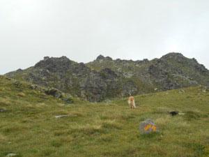 Via Normale Monte Paglietta