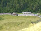 Via Normale Punta Chaligne / Pointe Chaligne - Alpe e Rifugio Chaligne