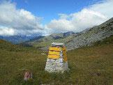 Via Normale Punta Chaligne / Pointe Chaligne - Col de Metz