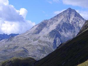 Via Normale Rauchkofel/Monte Fumo di Predoi