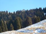 Via Normale Monte Alto - Rifugio Magnolini dalla Malga Ramello del Nedi
