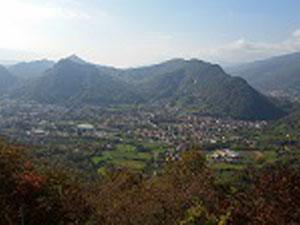 Via Normale Monte Altare