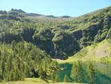 Via Normale Pizzo Alzasca - Lago Sascola