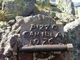Via Normale Pizzo Camilla -