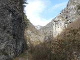 Via Normale Monte Spiz - La Valgadena