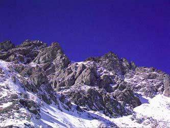 Via Normale Monte Orsiera