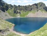 Via Normale Monte Culvegla - Lago di Picol