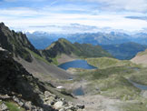 Via Normale Monte Culvegla - Panorama