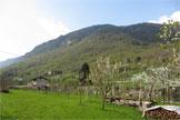 Via Normale Monte Avena - Monte Avena da Arten