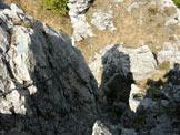Via Normale Monte Magnodeno e Creste Giumenta - Canale attrezzato