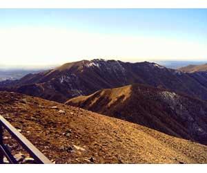 Via Normale Monte Bolettone