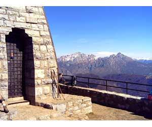 Via Normale Monte Palanzone