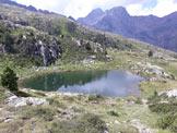 Via Normale Monte Arcoglio - Lago di Zana