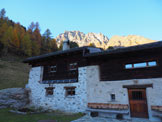 Via Normale Corn da Mürasciola - Alpe Valeni