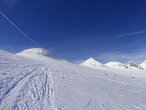 Via Normale Monte Magro (Magerstein)