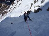 Via Normale Monte Legnone (Can. Ovest - Sovian) - Nella Variante Poldo