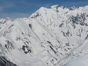 Via Normale Monte Pomnolo