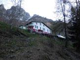 Via Normale Resegone - da Erve - Il Rifugio Alpinisti Monzesi