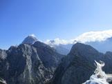 Via Normale Monte Sciober Grande - Altro panorama dalla cima