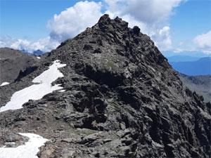 Via Normale Albiolino e Torrione d´Albiolo (S.A. degli Alpini)