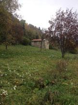 Via Normale Monte Giaideit - Stavoli Mignezze