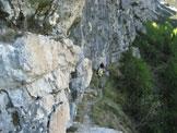 Via Normale Monte Petorgnon - Viaz de l'Ariosto