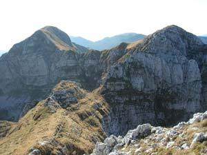 Via Normale Monte Colombera