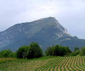 Via Normale Monte Stivo